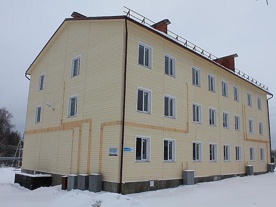 Кто из жителей аварийного фонда Карелии въедет в новое жилье