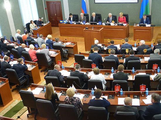«МК» в Карелии»: политические события года