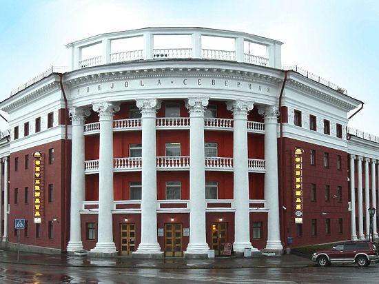 Как петрозаводская гостиница «Северная» была объектом идеологической борьбы