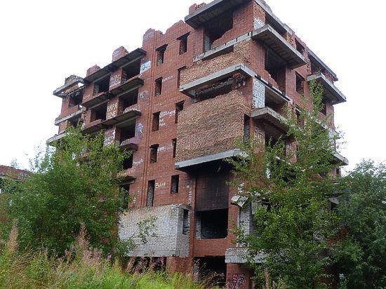 Что в Петрозаводске так и не построили - и, может, к лучшему