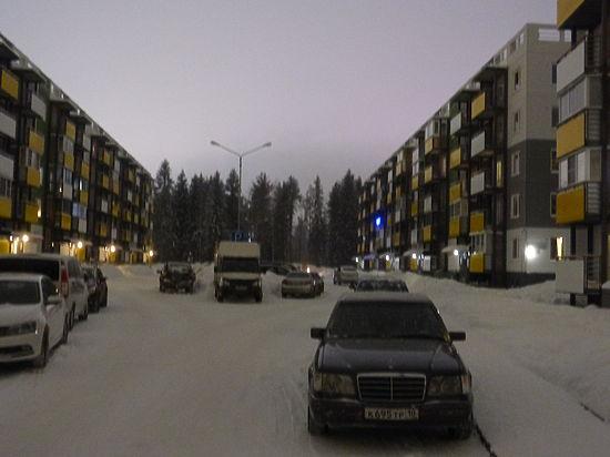 Уличное освещение в петрозаводских новостройках может погаснуть в любой момент