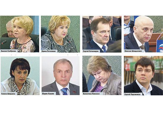Политшахматы: Думское кресло стало предметом торга? Ситуация на выборах депутата Госдумы от Карелии столь запутанна, что возникают даже теории заговора