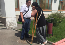 Родители погибших в Карелии детей рыдали: «Хоронить не на что»