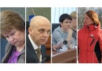 В Госдуму от Карелии «Единая Россия» выдвинула Валентину Пивненко