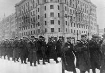 В Союзе журналистов Москвы собрались ветераны, которые 75 лет назад отстояли столицу