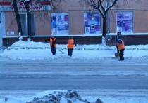 Как Петрозаводск пережил новогодние морозы