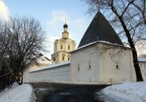 Спасо-Андроников монастырь хотят передать РПЦ
