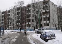 Общественная палата Москвы требует принять новую программу по хрущевкам