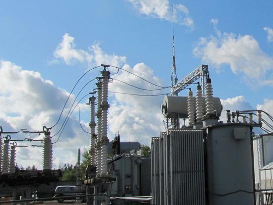 Чтобы надавить на неплательщиков, энергетики отключают всех без разбора?