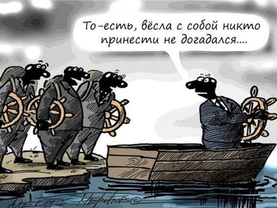 Что даст Петрозаводску статус столицы, и дадут ли городу этот статус