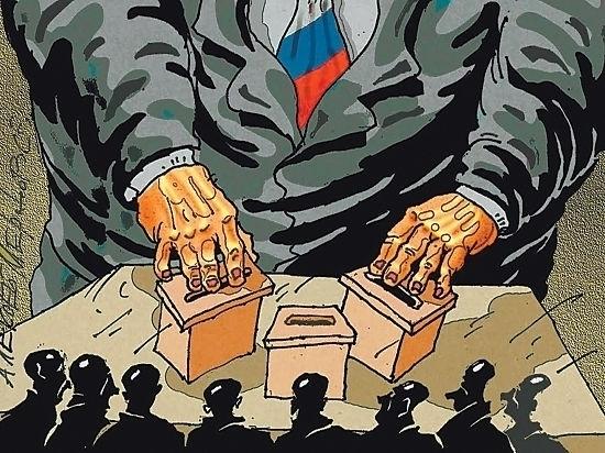 Почему Парфенчиков двинул в Совет Федерации стороннего генерала