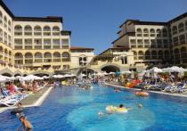 Как теперь отдыхается в солнечной Болгарии. Часть первая