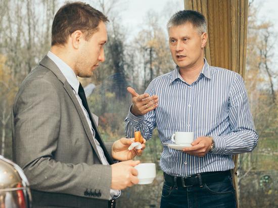 В Петрозаводске пройдет конференция для руководителей малого, среднего и крупного бизнеса