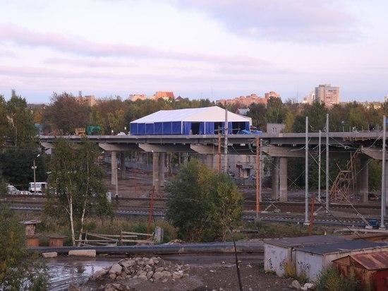 Аукцион на реконструкцию Гоголевского моста признан незаконным, но стройка продолжится
