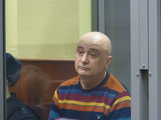 Девлету Алиханову вынесли приговор