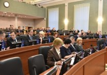 Как депутаты Законодательного Собрания Карелии распределили бюджет республики на ближайший год