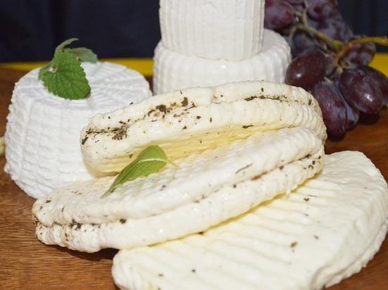 Москвичей удивят карельским сыром