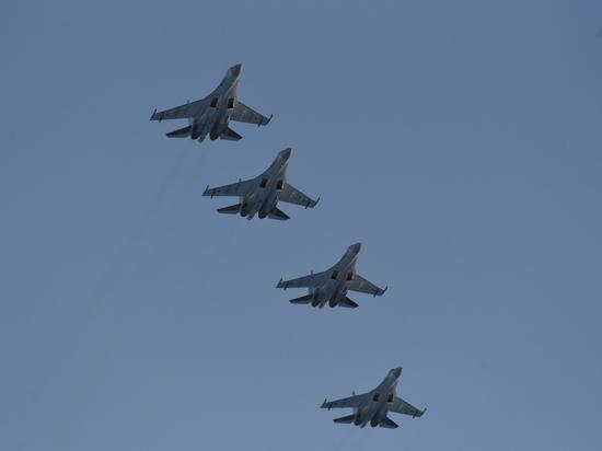 В Карелии военные летчики будут запускать управляемые ракеты