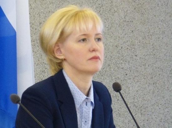 Жители отдаленного района смогут пожаловаться Ирине Мирошник на проблемы