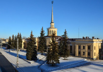 Высокая платформа, новые здания: как и когда изменится петрозаводский вокзал