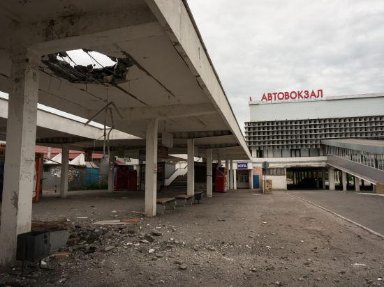 «Я воевал за Донбасс»