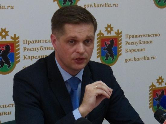 Заместитель главы города Петрозаводска схвачен поподозрению вполучении взятки— СКР