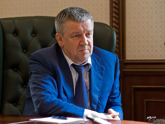 Управляющий Карелии Худилайнен вскором времени уйдет вотставку— Источник СМИ